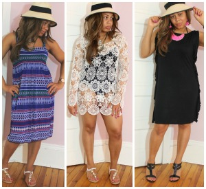 Chic Coverups